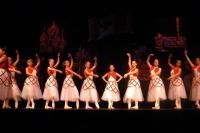 Ballet Troupe 2002