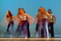 Glitter Tap 2000