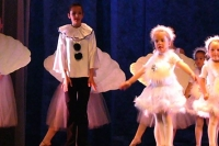 Pre-school Ballet
