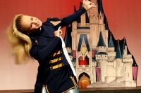 Pam Disney