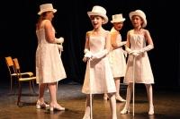 White singers
