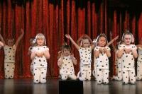 Primary Combo Dance