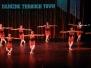 "2013 ""Dancing Through Town"""