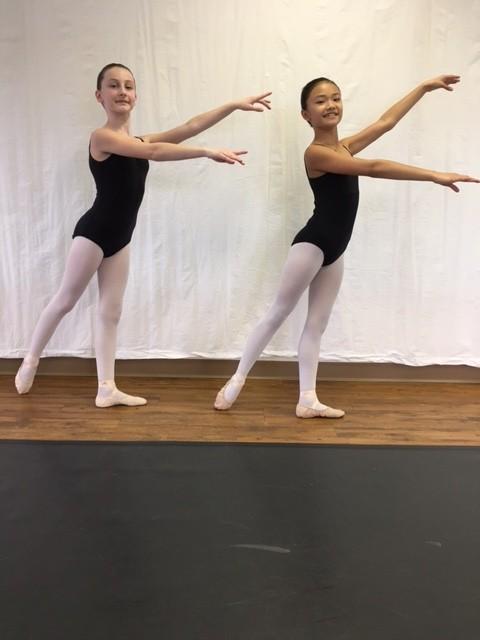 2017 Istd Ballet Exams Coast Academy Of Dance And