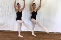 Carly & Camilla