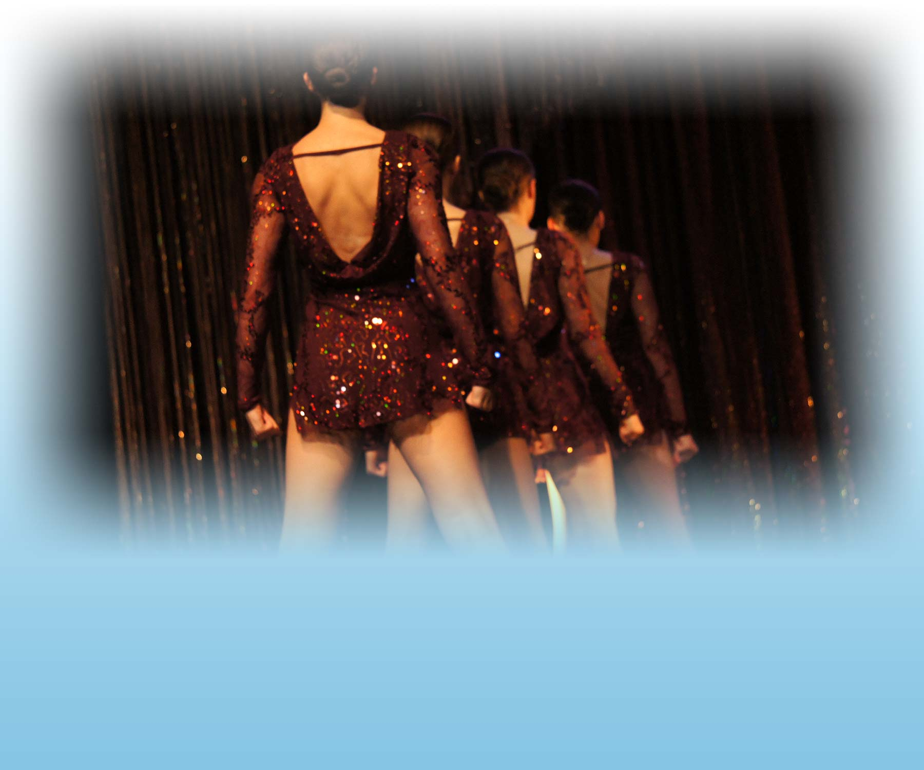 Dance Upon A Star 1