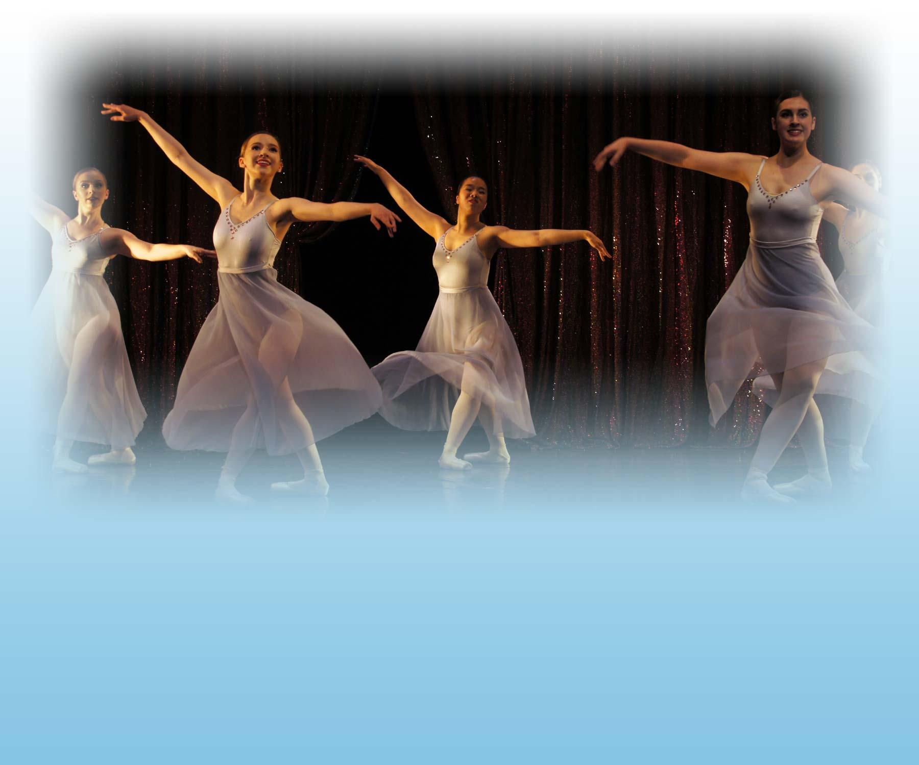 Pre-Professional Ballet