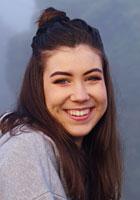 Alyssa Rive - Coast Academy of Dance, Sechelt