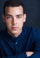 Mohammed Rashead, Coast Academy of Dance